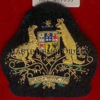 Cap Badges